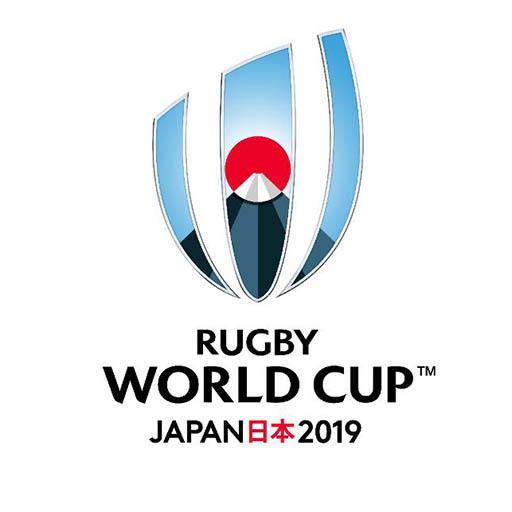 Logo Mundial de Rugby