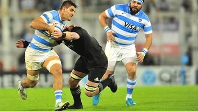 Los All Blacks mostraron su poderío ante Los Pumas y Sudáfrica sube al 5to puesto en el ranking.